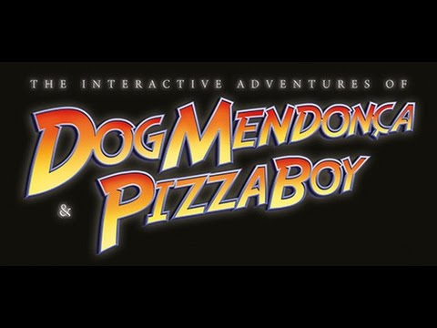 The Interactive Adventures of Dog Mendonça & Pizzaboy Walkthrough - Part 7 The House of Wax [End]  