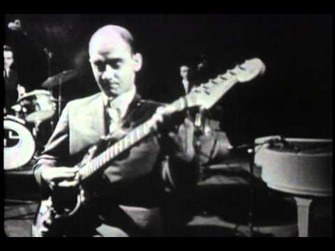 joe pass sonnymoon for two