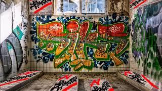 Rap beat -Gangsta -  Guitar | Hip Hop Instrumental| [Free use]