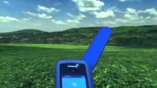 Новый спутниковый телефон INMARSAT ISATPHONE PRO(, 2010-11-27T15:49:42.000Z)