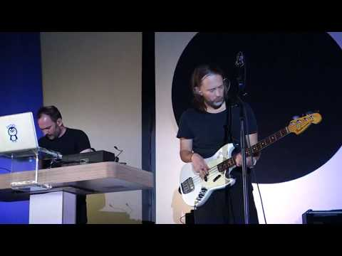 Thom Yorke - Black Swan – Live in Oakland