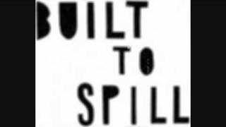 Built to Spill - The Plan