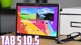 видео Самсунг Галакси Таб S 10.5 против Microsoft Surface 3: устройство Microsoft – лучшее качество за те же деньги