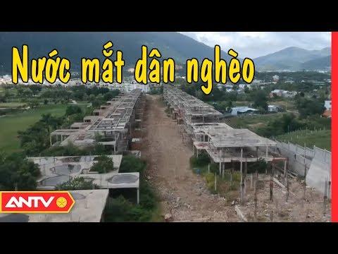 Những Sai Phạm đất đai Kinh Hoàng Của UBND TP. Nha Trang Và UBND Khánh Hòa (P3)   Điều Tra   ANTV