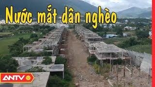 Những sai phạm đất đai kinh hoàng của UBND TP. Nha Trang và UBND Khánh Hòa (P3) | Điều tra | ANTV