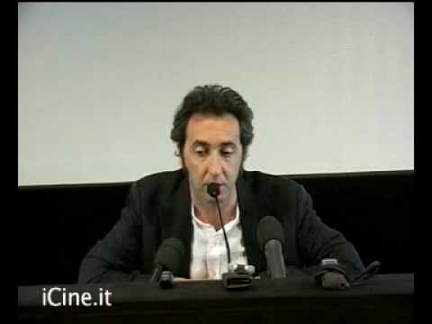 Il divo paolo sorrentino conferenza stampa 1 youtube - Sorrentino il divo ...