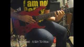 Soheil Zarrin Kelk - A Key To Heaven (Solo Guitar)