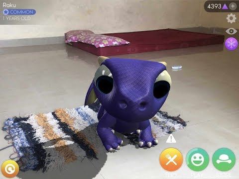 Top 4 Free AR Gamesplay For  Ipad / Iphone And Android Mobiles (ARkit)