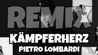 Pietro Lombardi - KÄMPFERHERZ REMIX