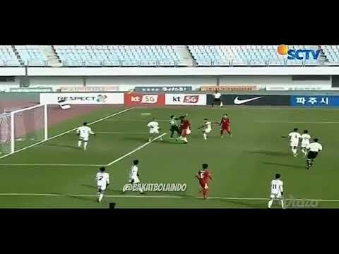 Indonesia 5 vs 0 Brunei 31/10/2017