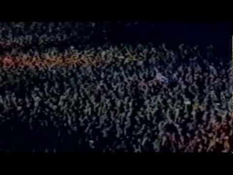 NINA HAGEN - LIVE IN RIO 1985  (COMPLETO)