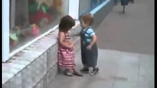 قلة أدب أطفال - هتموت من الضحك ههههههه