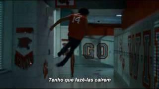 HSM 3 - Scream - Legendado (Português Br) HQ