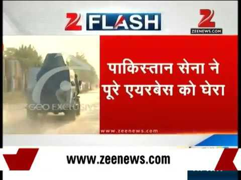See How Indian Media is Reporting About Peshawar Badaber Air Base Attack   Voice of Pakistan