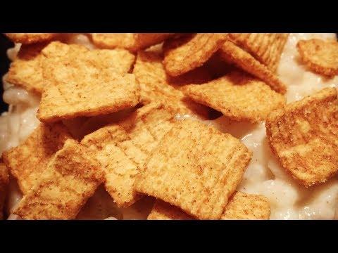 Instant Pot Cinnamon Toast Crunch Rice Pudding