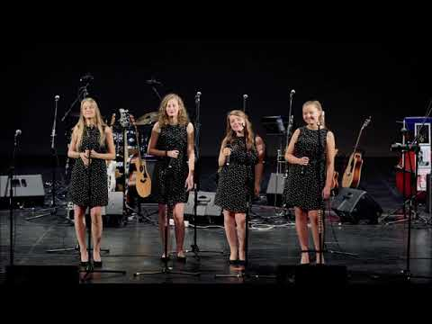 Kwartet Wokalny What`s UP-Bossanova Do Poduszki (cover)