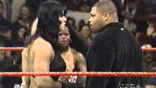 The Birth of Sexual Chocolate Mark Henry