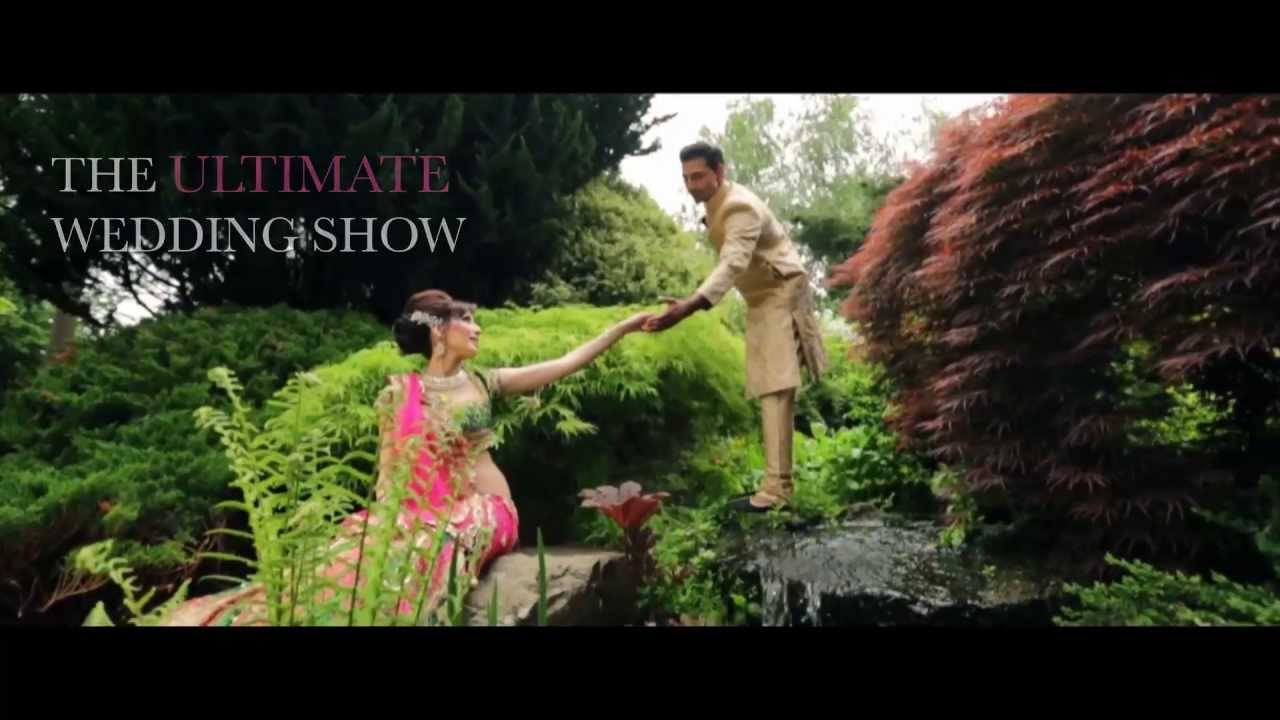 Woman Asian Bride Magazines London 104