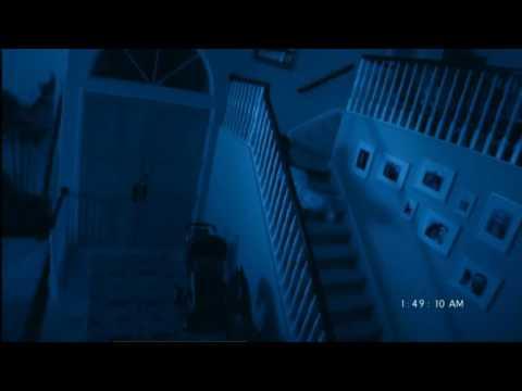 Загадочные существа и призраки снятые на камеру №5