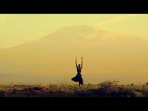 YOGA – DIE KRAFT DES LEBENS Trailer OmU