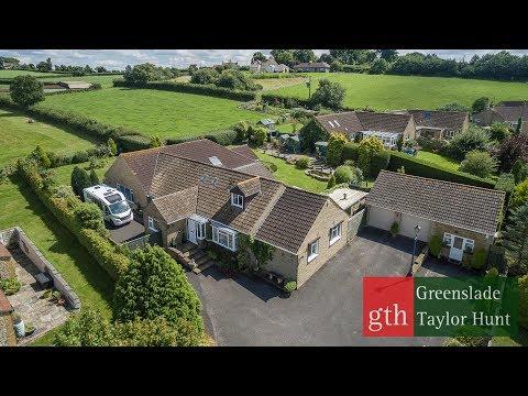 Greenslade Taylor Hunt - Sunridge - Hardington Mandeville - Property Video Tours Somerset
