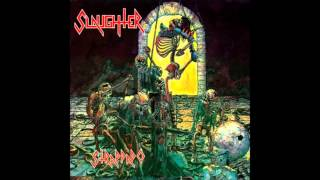 Slaughter - Massacra (Hellhammer Cover, Live in Toronto 1985)