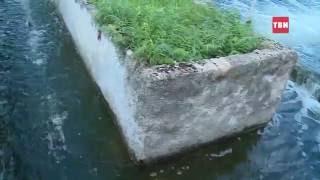 Идет прямой сброс канализационных стоков в реку Истру - так ли это?
