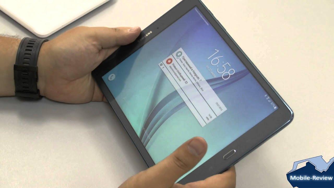 Samsung galaxy tab 10. 1 — планшетный компьютер с операционной системой android honeycomb, созданный samsung, был представлен 13 февраля 2011 года в барселоне. Он принадлежит к новому поколению samsung galaxy tab, которое состоит из моделей с экранами 10,1