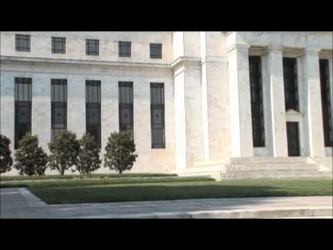 The Federal Reserve System is a Criminal Organization