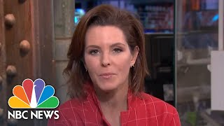 Gambar cover Dow Bounces After Government Doubles Down On Stimulus Package | NBC News NOW