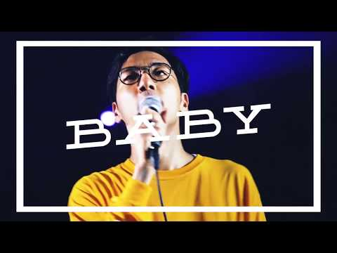 tofubeats - BABY live at THE WALL Taipei, Taiwan (正體中文字幕)
