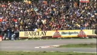 Duke DVD Archive - Dutch GP 1984