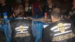 CAVEIRAS DE NITERÓI no 0800 do HOMO SAPIENS
