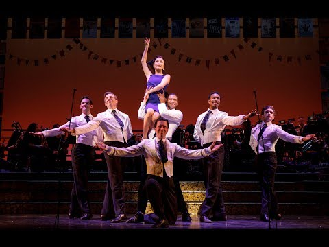 Hey, Look Me Over! at New York City Center Feb 7-11