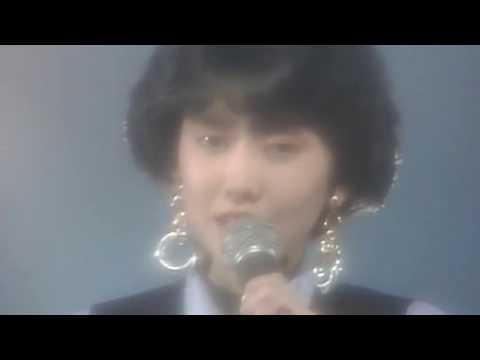 松本伊代 サヨナラは私のために(1986) 3