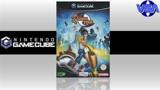 Whirl Tour Gameplay Gamecube ( 2003 )