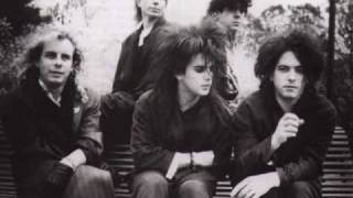 The Cure - Sinking (Peel Session)