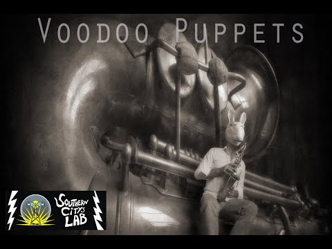 [SCL137] Voodoo Puppets - Slender Man (Not The Video)