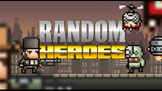 RANDOM HEROES - La pistola más rápida de las cañerías