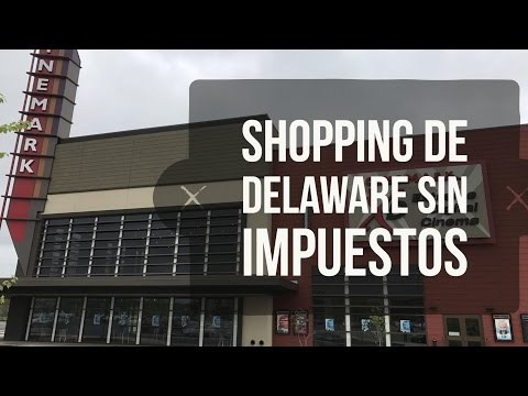 Christiana Mall de Delaware