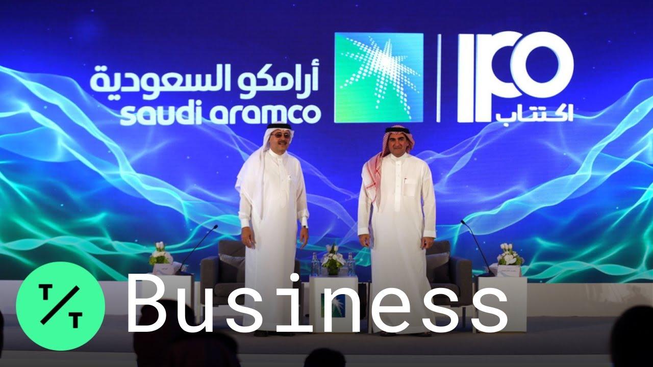 Saudi Arabia Approves IPO of World's Most Profitable Company