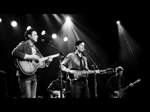 The Cactus Blossoms - Please Don't Call Me Crazy (Live) Mp3