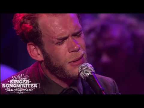 Michael Prins - Close To You TOEGIFT op Piano - Finale De Beste Singer-Songwriter