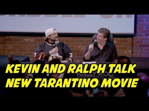 Kevin & Ralph Talk New Tarantino Movie