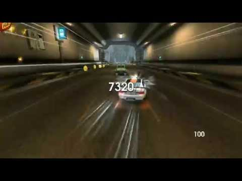 Infinite Racer—blazing speed go