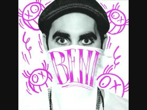 Beni - maximus (white mix)