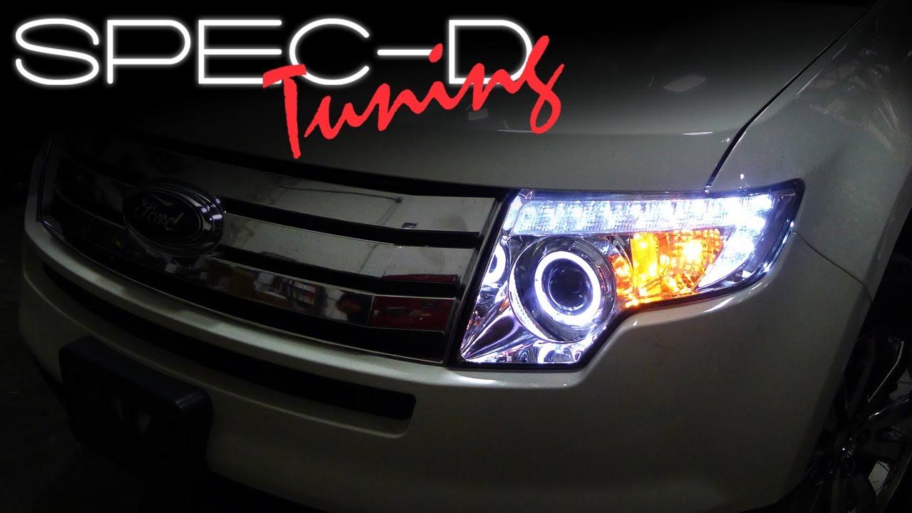 2010 Ford Edge Fog Light Wiring Harness Reveolution Of Dodge Images Gallery