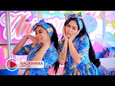 Cover Lagu Duo Anggrek - Goyang Duo Anggrek (Official Music Video NAGASWARA) #music HITSLAGU