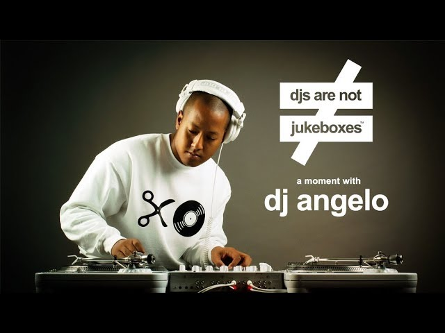 DJ Angelo Talks Tutorials & How Reloop Elite Makes DJs More Musical