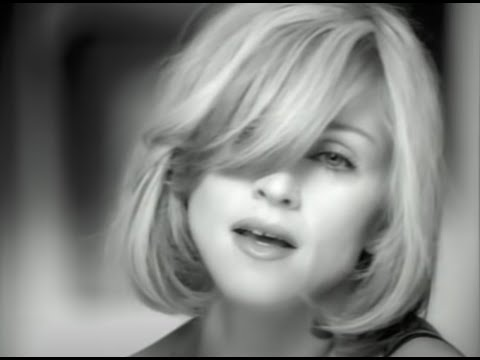 Madonna feat. Massive Attack - I Want You (Official Music Video)